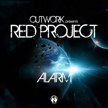 "Outwork pres. Red Project "" Alarm """