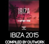 Compilation Ibiza 2015 – Compiled by Outwork