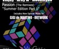 Vinjay , Arny M , Modestino – Passion (Outwork Rework)