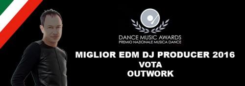 Dance Music Adwards