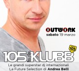 Outwork on RADIO 105