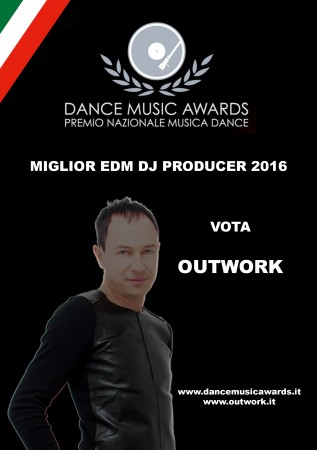 Dance Music Awards 2016