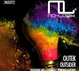 Outek – Outsider (Outwork Mix)