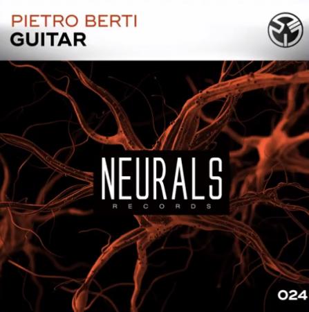 Pietro Berti – Guitar
