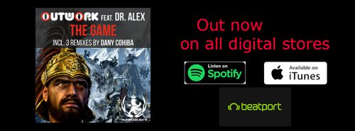 Outwork feat Dr Alex – The Game